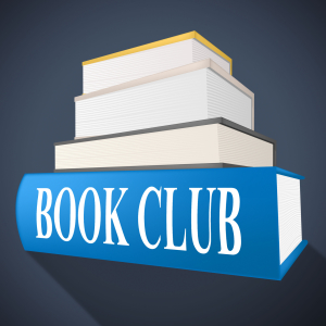 Book Club Means Team Social And Books
